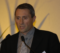 """Christophe VIGER - Président de la Fédération du Négoce Agricole """"La FNA regroupe les 500 entreprises de Négoce Agricole présentes dans l'agrofourniture et ... - viger"""