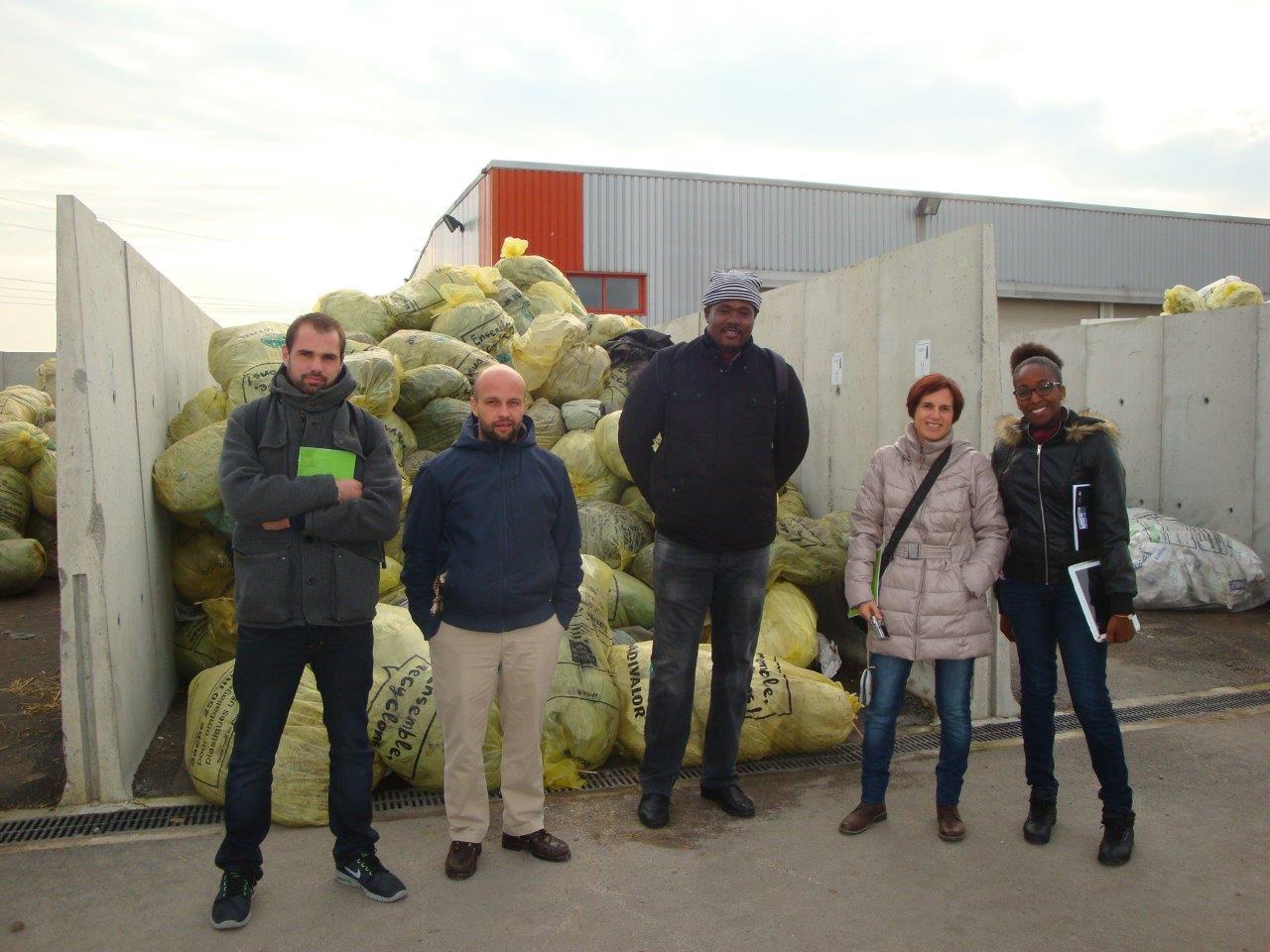 Adivalor actualit s traitement des d chets evpp ppnu for Chambre agriculture bourgogne
