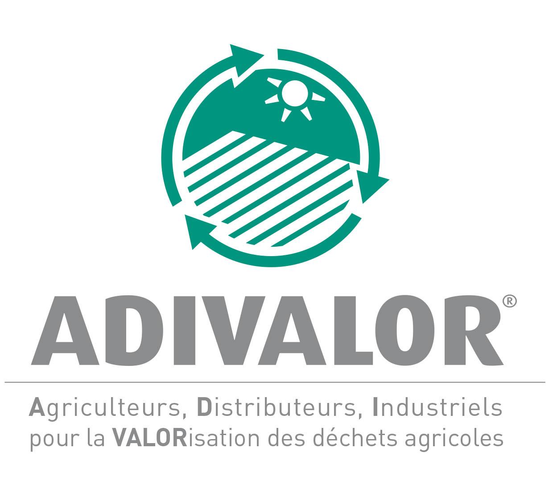 logo adivalor signature