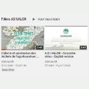 Suivez A.D.I.VALORsur YouTube!