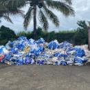 La collecte d'emballages d'engrais progresse à La Réunion