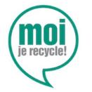 Fier de recycler les emballages de produits d'hygiène de son élevage