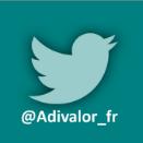 A.D.I.VALOR fête son 1er «twitter-anniversaire»