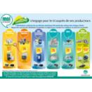 Recyclage dans la filière des condiments : CondiChef s'engage !