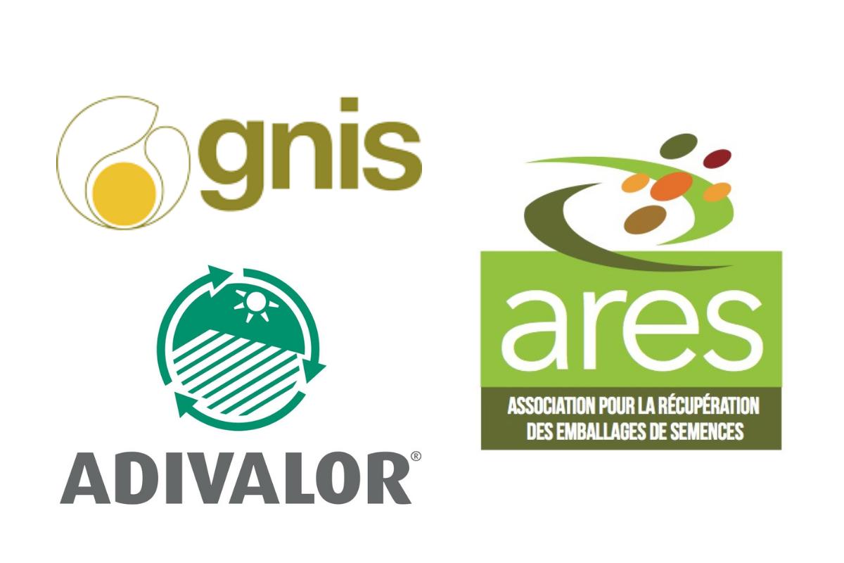 La filière du plant certifié de pomme de terre engagée pour le recyclage