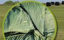 Aveyron: la collecte des plastiques agricoles se réorganise